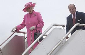 Elżbieta II podziękowała za listy od uczniów