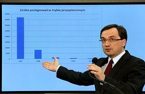 """Rząd Tuska """"prawie uśmiercił"""" sądy 24-godzinne"""