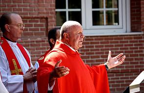 Bp Hoser: zadaniem kapłana jest uświęcać ludzi