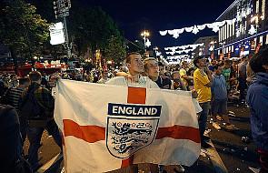 Angielscy kibice przeciwko materiałowi BBC