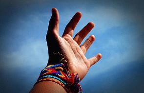 O wolność trzeba dbać - modlitwa uwolnienia