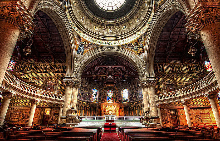 Kościół to …? Kto tworzy Kościół Chrystusowy?