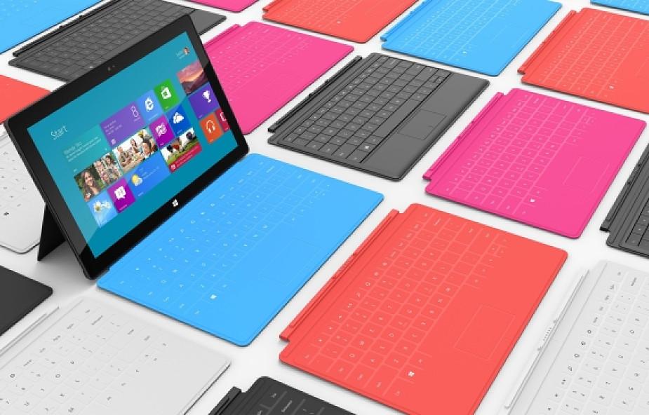 Microsoft odpowiada na iPada