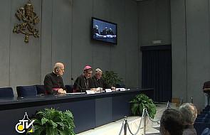 Dokument na synod o nowej ewangelizacji