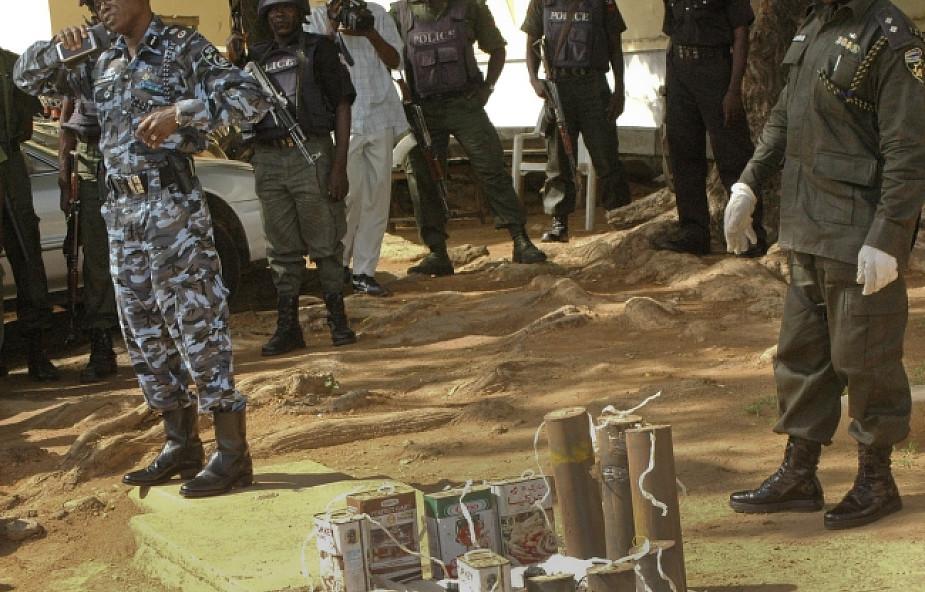 Nigeria: 100 zabitych tylko w tym tygodniu