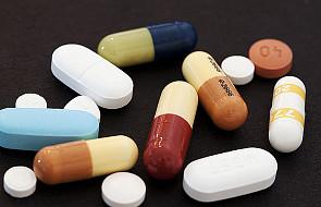 Czwarta w tym roku lista leków refundowanych