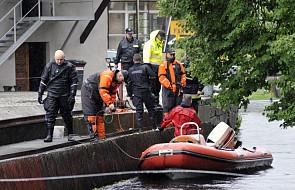 Bydgoszcz: odnaleziono ciało zaginionego kibica