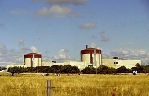 W elektrowni odkryto ładunek wybuchowy