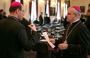 Episkopat o wspólnym orędziu Kościołów