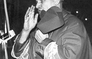 Wojtyle udało się zasłużyć na uznanie teologów