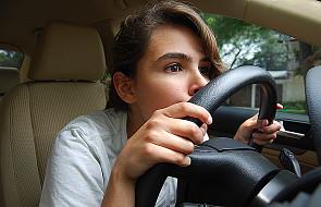 Dzieci i prawo jazdy?