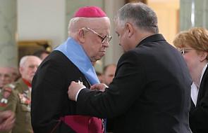 70 lat kapłaństwa abp Ignacego Tokarczuka