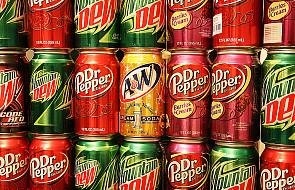 Michael Bloomberg walczy ze słodkimi napojami