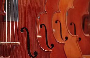 """""""Muzyka podobnie jak wiara - przywołuje"""""""