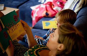 Książki, które pomagają w wychowaniu