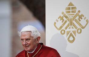Procesja wyrazem solidarności z papieżem