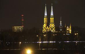 Euro 2012: ekumeniczna modlitwa w Warszawie