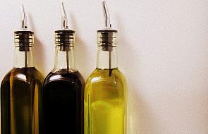 Zamiast oliwy z oliwek olej rzepakowy?