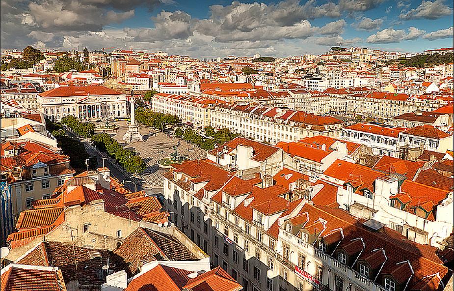 Katolicy i prawosławni razem w Lizbonie