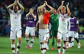 Euro 2012: Dania - Holandia 1:0