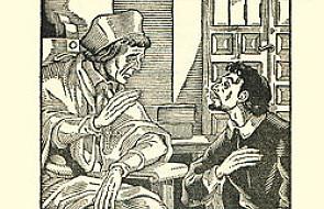 Hiszpański złoty wiek (świętych)