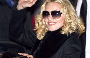 Pozew francuskiej prawicy przeciw Madonnie