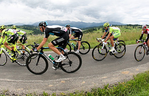 Tour de Pologne - królewski etap