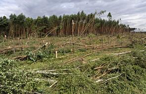 Jedna z poważniejszych katastrof naturalnych