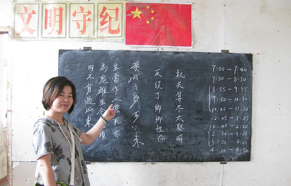 Jak szybko nauczyć się języka chińskiego?