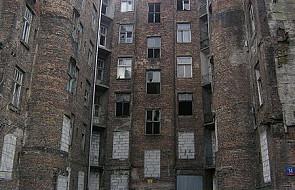 Spacer śladami getta warszawskiego