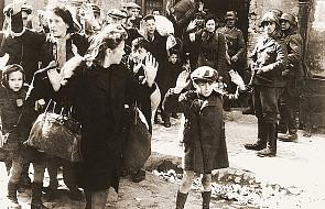 Holokaust to także polskie doświadczenie
