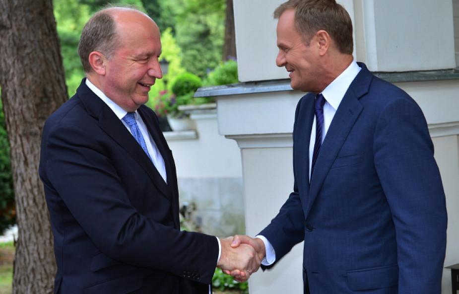 Polska, Litwa i racjonale spojrzenie na problemy
