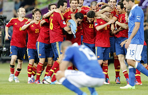 Euro 2012 w piłkarskich statystykach