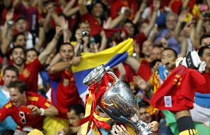"""""""To był najlepszy mecz Hiszpanii w turnieju"""""""