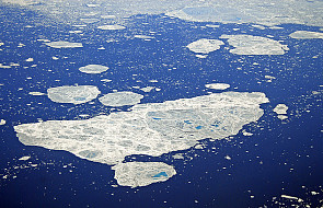Naturalne środowisko Arktyki jest zagrożone?