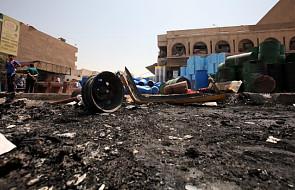 Al-Kaida przyznała się do serii ataków w Iraku