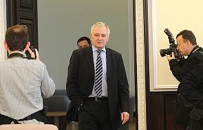 KRP: projekt Gowina nt. prokuratury do kosza