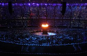 Londyn: Elżbieta II otworzyła igrzyska