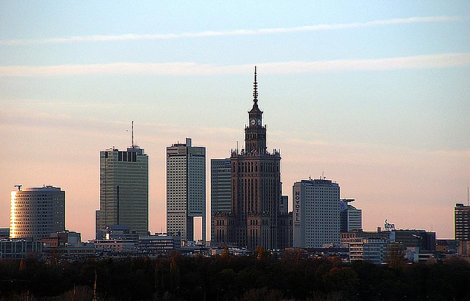 Warszawa będzie mekką badaczy