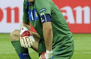Buffon szukał pocieszenia w Medziugorie