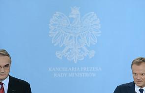 """""""Rzeczpospolita"""": Przeciwnicy rządu łączą siły"""
