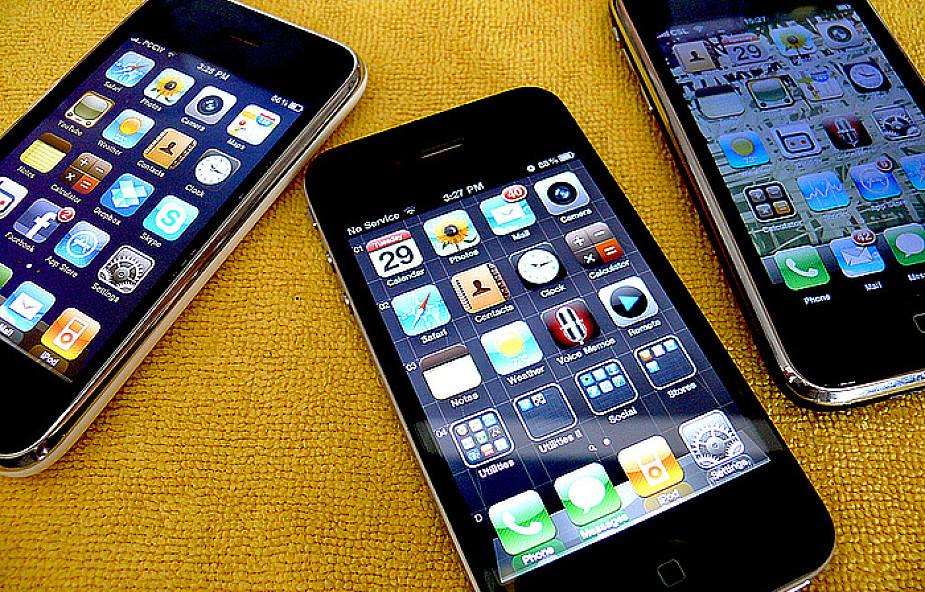 """Londyn 2012 - """"pierwsze igrzyska iPhona"""""""