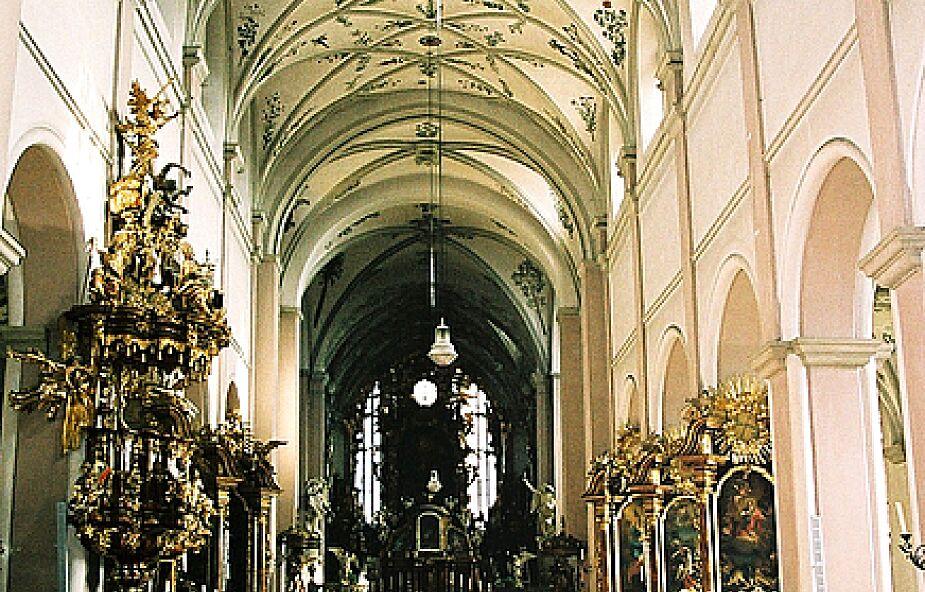Kościół w Polsce jest zbyt zasiedziały!