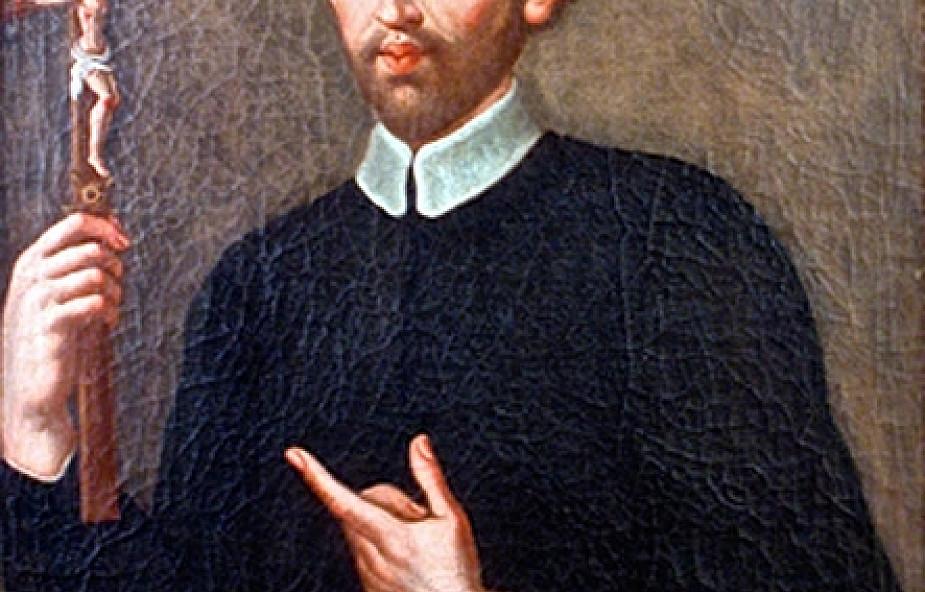 Św. Alfons Maria de Liguori - patron moralistów