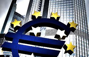 Czy Europejski Bank Centralny uratuje euro?