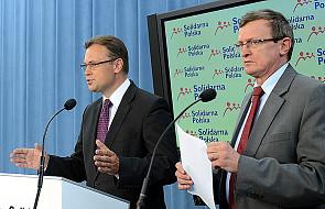 Chcą posiedzenia Sejmu ws. Amber Gold i OLT