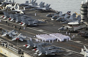 Ćwiczenia wojsk Korei Południowej i USA