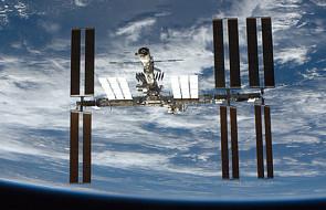 Kosmiczny spacer rosyjskich kosmonautów