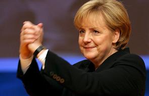 """""""Merkel domaga się nowego traktatu UE"""""""