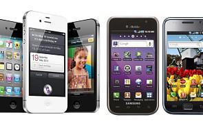 USA: Samsung ma zapłacić Apple'owi